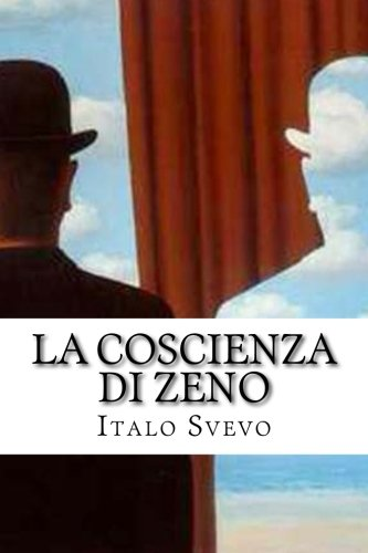 "Places of ""Zeno's Conscience (1923)"" by Italo Svevo"
