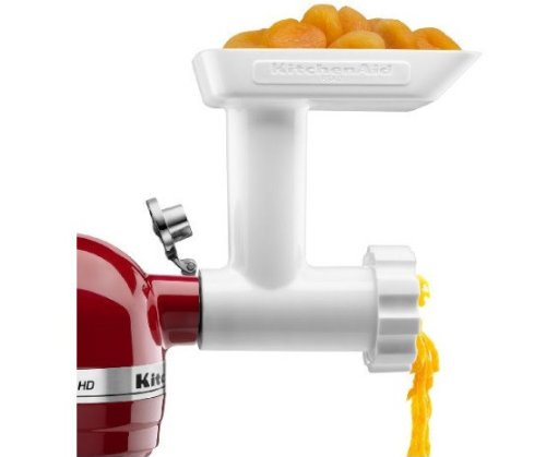 New Kitchenaid Fga Food/Nut Meat Grinder Stand Mixer Attachment Grind Carne Best Quality Fast Shipping Ship Worldwide From Hengheng Shop front-806450