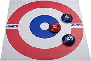New Age Kurling House and Indoor Competition Target