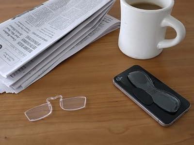 Smartphoneglasses +2.0