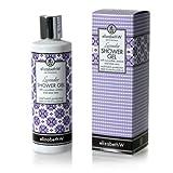 Elizabeth W Lavender Shower Gel (8oz)