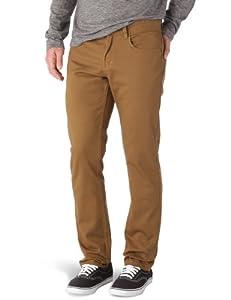 Globe Fearon Uni Jeans Goodstock, camel, 28, GB01236003