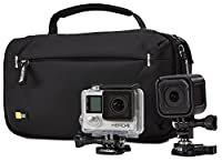 Case Logic TBC-413 Slim Action Camera Case (Black)