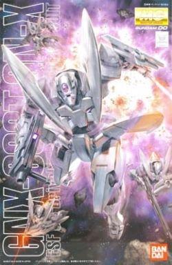 Gundam GNX-603T GN-X MG 1/100 Scale