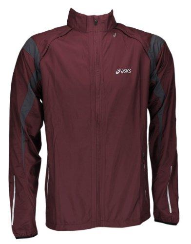Asics Fitness Running Sportjacket L2 Convertible Jacket Men 0721 Art. 421200