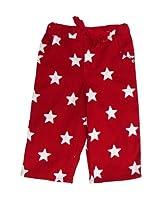 Toby Tiger Pantalón Trcrest (Rojo)