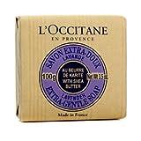 L'Occitane - Body Care Shea Butter Extra Gentle Soap Lavender 100g/3.5oz