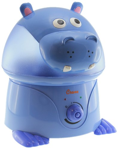Best Humidifier For Bedroom: Best Humidifiers For Baby's Room
