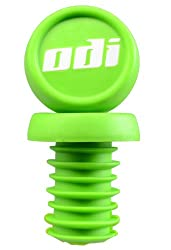 ODI Bar Plugs Lime Green