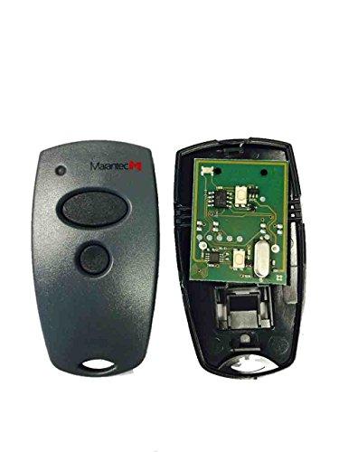 Marantec M3-2312 (315 MHz) 2-button Garage Door Opener Remote (Digital Garage Door Opener compare prices)
