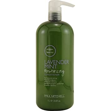 Paul Mitchell (and Other) Tea Tree Conditioner Review ...
