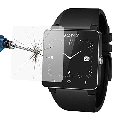 vorcool-link-dream-smart-watch-sony-sw2-trempe-verre-protection-ecran-avec-chiffon-de-nettoyage