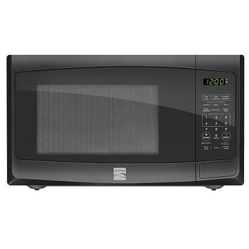 NN-SN651B Microwave Countertop 1.2 cu ft Black Panasonic 1200Watts