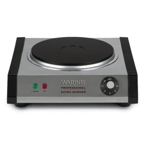 Waring SB30 1300-Watt Portable Single Burner (Large Burner Coil compare prices)