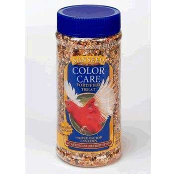 Sun Seed Company BSS19205 Red Factor Canaries