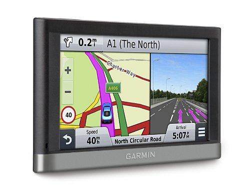 garmin n vi 2547 lmt gps auto cran 5 pouces info trafic et cartes 24 pays gratuits vie. Black Bedroom Furniture Sets. Home Design Ideas
