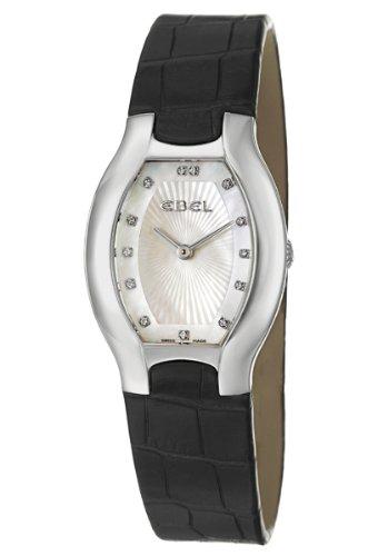 Para mujer reloj tonel Ebel Beluga 9901g31 -99935136