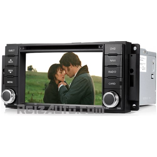 2009-2012 Dodge Ram 1500 2500 2010-2012 Ram 3500 2007-2014 Jeep Wrangler In-Dash Navigation Stereo Gps Dvd Cd Mp3 Avi Usb Sd Radio Bluetooth Hands-Free Steering Wheel Controls Touch Screen Ipod Iphone-Ready Av Receiver Video Audio Player Deck Multimedia I