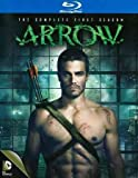 ARROW-COMPLETE 1ST SEASON (BLU-RAY/4 DISC) ARROW-COMPLETE 1ST SEASON (BLU-RAY/4