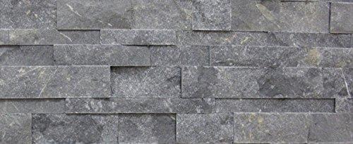 wohnrausch toronto wandverkleidung black marble. Black Bedroom Furniture Sets. Home Design Ideas
