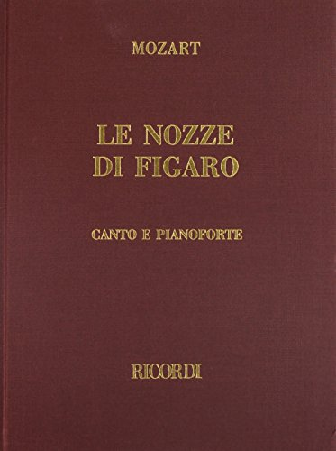 le-nozze-di-figaro-vocal-score-cloth-italian-marriage-of-figaro
