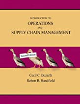 Introduction to Operations and Supply Chain Management (2nd Edition)