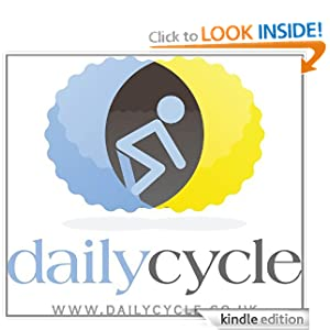 I Cyclist (Daily Cycle Collection) Amy O'Halloran, Andy Ward, Rob Ellis and Tim Bland