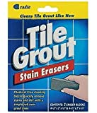 Cadie Tile Grout Stain Erasers (Set of 2)