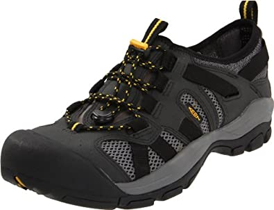KEEN Mens Mckenzie Watersport Shoe by Keen