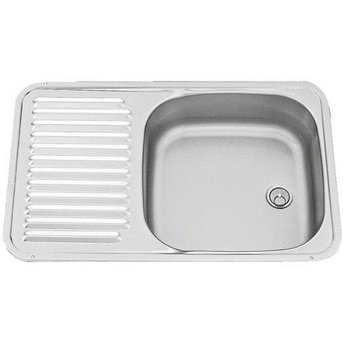 spülbecken für küche online kaufen ~ Spülbecken Eckig