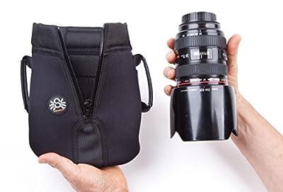 Spider Holster DSLR Camera Holster SpiderPro Medium Lens Case Pouch Bag