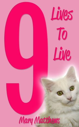 Free Kindle Book : 9 Lives to Live (Magical Cool Cats Mysteries Book 9)