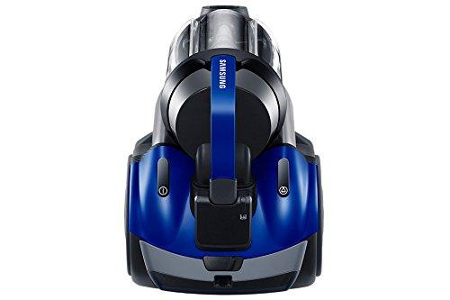 SAMSUNG - Aspirateurs sans sac SC 07 F 50 HR -