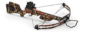 Wicked Ridge Warrior 165-Pounds Crossbow Package