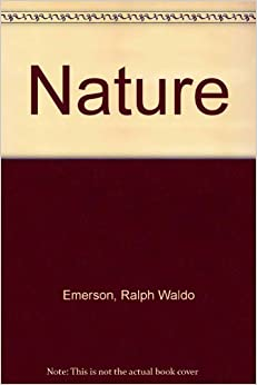 Environment and nature essay ralph
