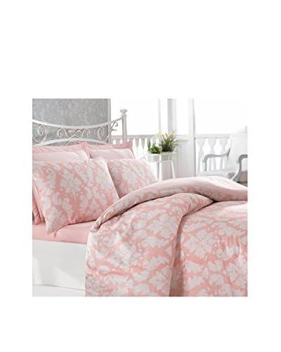 Cotton Box Leyla Satin Duvet Set