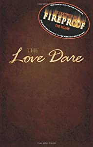 Cover of &quot;The Love Dare&quot;
