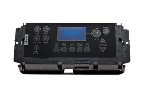 Whirlpool Range Control Board front-635445
