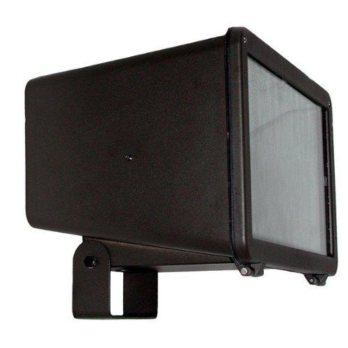400 Watt - Pulse Start - Metal Halide - Flood Light Fixture - 120/208/240/277 Volt - Wired To 277V Tap- Plt Fl65M400Qlsy