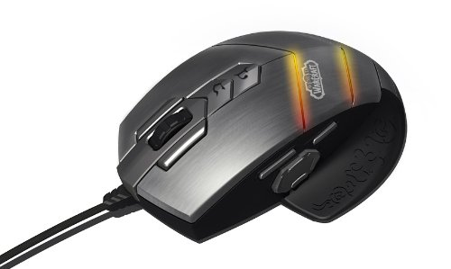 Steelseries Souris World of Warcraft MMO