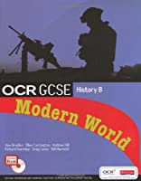 OCR GCSE History B: Modern World History Student Book and CD-ROM