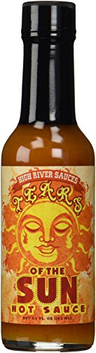 Tears of the Sun, 5.4 Ounce (Best Hot Sauce compare prices)