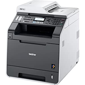 Brother MFC 9460 CDN Colour Multifunctional Printer