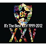 B\'z The Best XXV 1999-2012(初回限定盤)
