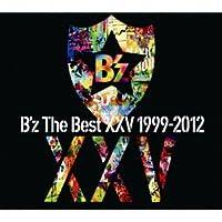 B\'z The Best XXV 1999-2012(初回限定盤)