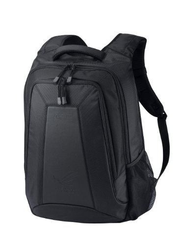 ASUS Republic of Gamers Notebook Backpack Rucksack Bag for G70/G71/G72/G73/G74/G75 or up to 17.3