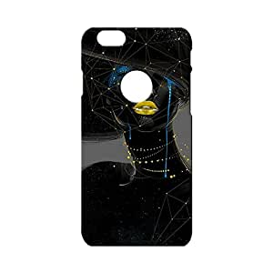 G-STAR Designer Printed Back case cover for Apple Iphone 6 (LOGO) - G3800