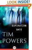 Expiration Date (Fault Lines Trilogy Book 2)