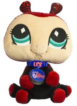 Littlest Pet Shop VIP Ladybug