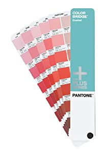 Pantone Plus Series COLOR BRIDGE Guide Coated